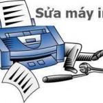 Sửa máy in Xerox tận nơi