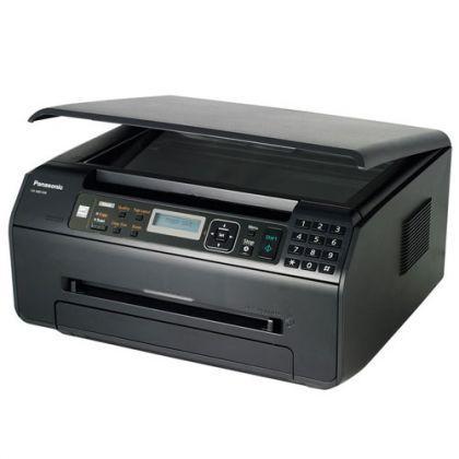 Nạp mực máy in panasonic KX MB 1520