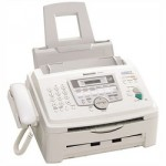 Hướng dẫn sử dụng máy fax Panasonic KX FL612