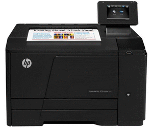 hộp mực máy in hp M251nw