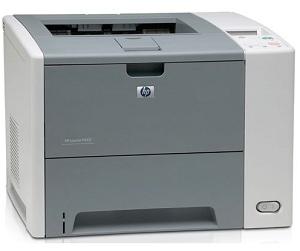 hộp mực máy in Hp P3005D