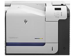 Hộp mực in laser màu HP CE401-507A (Cyan)