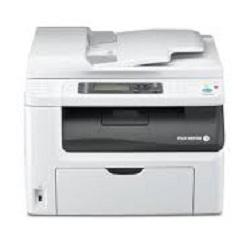 Nạp mực máy in laser màu Xerox