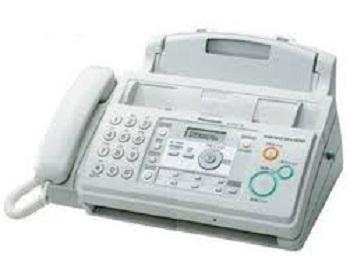 Thay film fax panasonic KX FP701