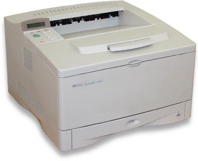 hộp mực máy in hp 5000N