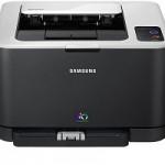 Nạp mực máy in Samsung CLP 325W