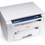 Nạp mực máy in Xerox Workcenter 3119