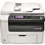 Nạp mực máy in Xerox CM 205FW