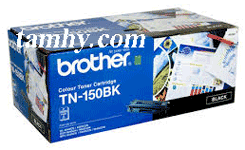 mực máy in brother tn 150 bk