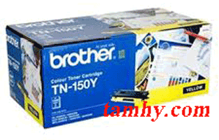 Mực máy in Brother tn 150 y