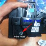 Sửa Lỗi Change Drum ở Máy In Panasonic 2025
