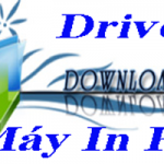 Download driver máy in Hp 1160
