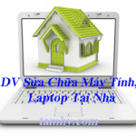 Sửa máy tính tại nhà quận Tân Bình Uy Tín, Chuyên Nghiệp