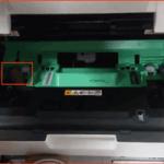 Reset máy in Xerox P115W