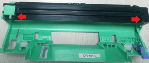 Cụm drum brother dr 1010