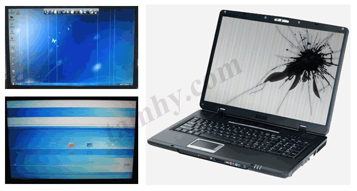 Thay màn hình laptop tận nơi tại quận Gò Vấp nhanh chóng chất lượng
