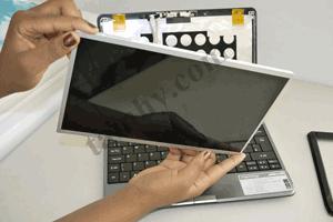 Thay màn hình laptop tận nơi tại quận Bình Tân