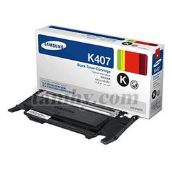 mực máy in samsung CLT-K407S Black