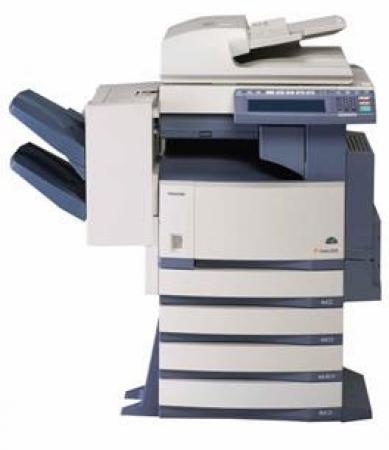 Sửa máy Photocopy Toshiba e-Studio 353 Chất lượng