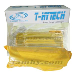 Đóng gói Hộp mực in laser màu Hp 130A CF351