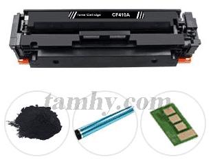 Hộp mực in laser màu Hp 410A CF410 Black