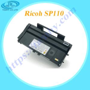 Mực máy in Ricoh Sp110